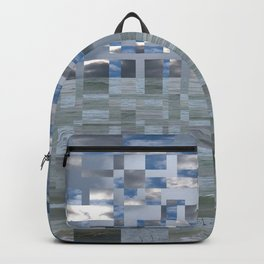 Seaskyscape 02 Backpack