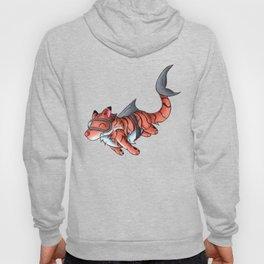Tiger Shark Hoody