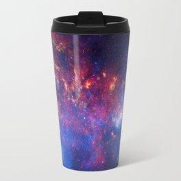 Center of the Milky Way Travel Mug