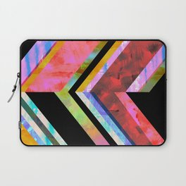 Hana Chevron Laptop Sleeve