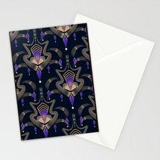 Art Deco. No. 2 Stationery Cards