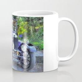Morris Cowley Coffee Mug