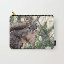 And Who Are You? Carry-All Pouch