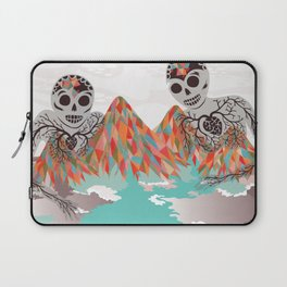 Spectres Laptop Sleeve