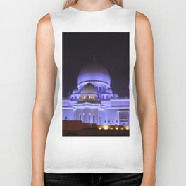 Sheikh Zayed Grand Mosque Biker Tank
