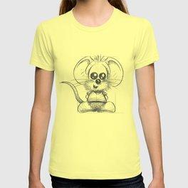 Rikiki sketch T-shirt