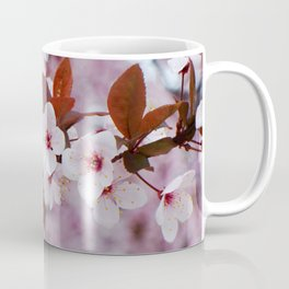 cherry plum candy Coffee Mug