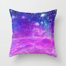 Ready For Life Throw Pillow