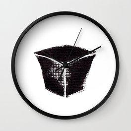 Sampietrino Wall Clock