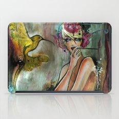 Phoenix 2 iPad Case