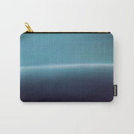 Sea of Light Carry-All Pouch