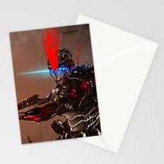 Firebrand Stationery Cards