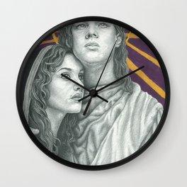 Holy Titanic Wall Clock