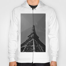 Colliding times Hoody