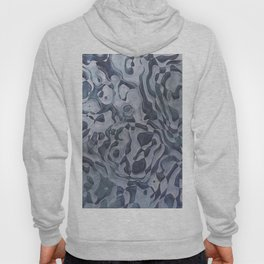 Abstract Composition 359 Hoody