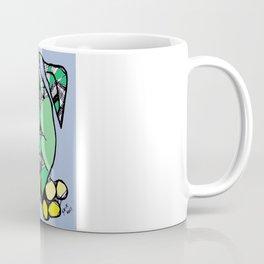 Wattle Coffee Mug