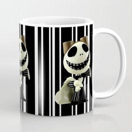 Halloween Prisoner | Jack | Christmas | Nigthmare Coffee Mug