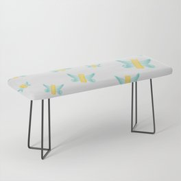 BUTTER-FLY Bench
