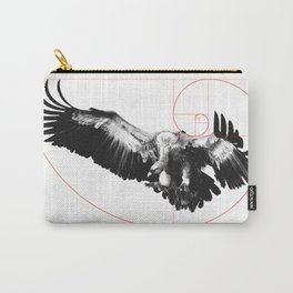 Sacred Vulture classic Carry-All Pouch