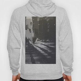 City collage Hoody