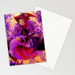 Dismay Stationery Cards