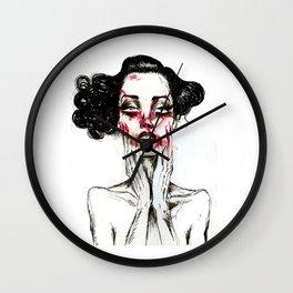 Delirium Wall Clock