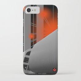 Sheraton Malpensa iPhone Case