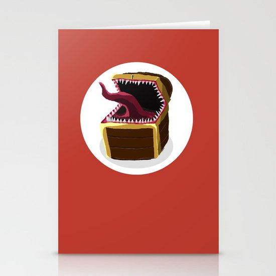 Mimic Stationery Cards
