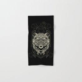 Bear - Nature's Spirit Hand & Bath Towel
