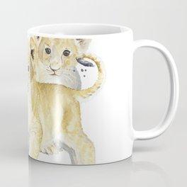 Three Amigos Coffee Mug