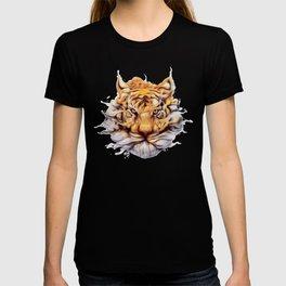 Ink Tiger T-shirt