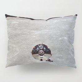 Apollo 10 - Far Side Of The Moon Pillow Sham