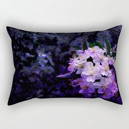 Flower_27 Rectangular Pillow