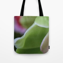 Time Marches On Tote Bag