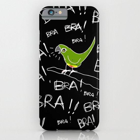 Conure iPhone & iPod Case