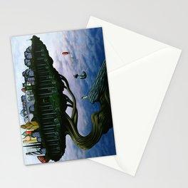 The Actuarium Stationery Cards