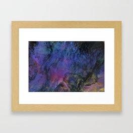 A Dream That Cannot Be Framed Art Print