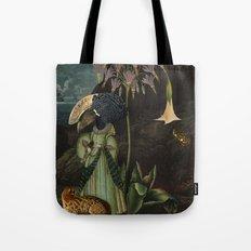femina 1 Tote Bag