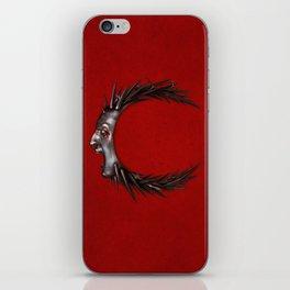 Caligula iPhone Skin