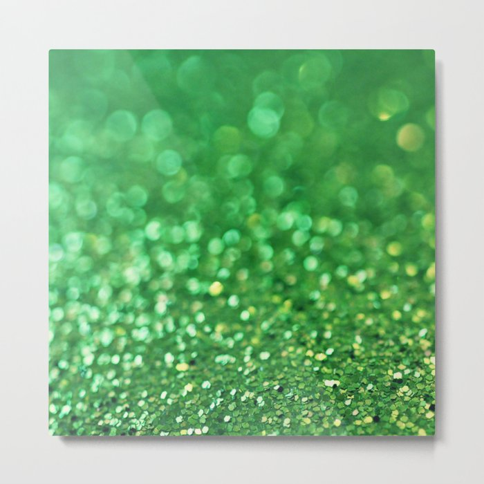 Minty Fresh... Metal Print
