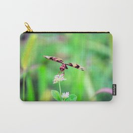Dragonfly I Carry-All Pouch