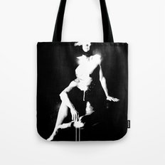 In my place Tote Bag