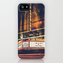 Chaos is for those who need it iPhone Case