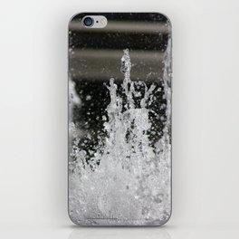 Water16 iPhone Skin