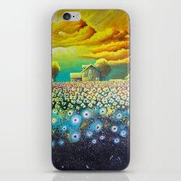 Opulence iPhone Skin
