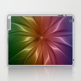 The Life of Colors Laptop & iPad Skin