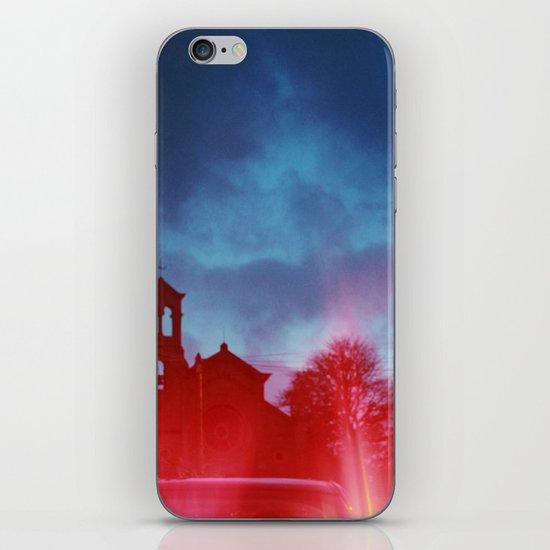 Ranelagh, Dublin.  iPhone & iPod Skin