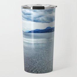 Loch Ness Scotland Travel Mug
