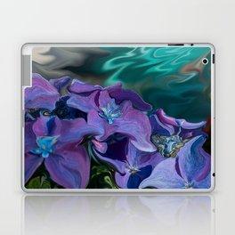 Hydrangeas Laptop & iPad Skin