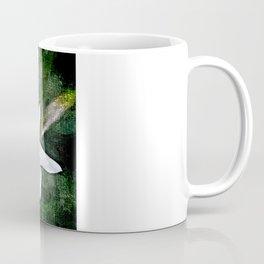 dwarf Daffs in oils Coffee Mug